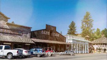 Winthrop Washington TV Spot, 'Safe to Adventure' - Thumbnail 7