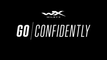 Wiley X TV Spot, 'Go Confidently' Featuring Edwin Evers, Brian Latimer - Thumbnail 10