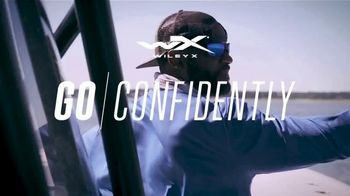 Wiley X TV Spot, 'Go Confidently' Featuring Edwin Evers, Brian Latimer - Thumbnail 9