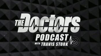 The Doctors Podcast TV Spot, 'On Call' - Thumbnail 1