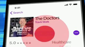 The Doctors Podcast TV Spot, 'On Call' - Thumbnail 8