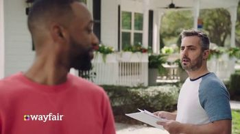 Wayfair TV Spot, 'Way More' - Thumbnail 2