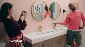Wayfair TV Spot, 'Way More' - Thumbnail 3