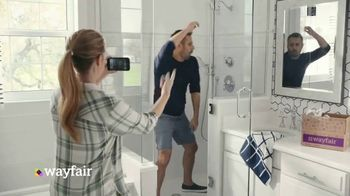 Wayfair TV Spot, 'Way More' - Thumbnail 6