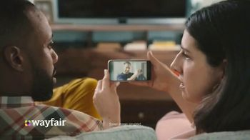 Wayfair TV Spot, 'Way More' - Thumbnail 7