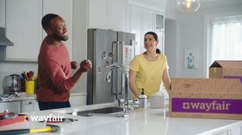 Wayfair TV Spot, 'Way More' - Thumbnail 8