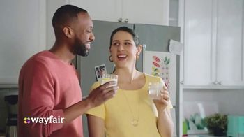 Wayfair TV Spot, 'Way More' - Thumbnail 9