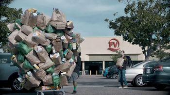 Shipt TV Spot, 'Over-Delivering Delivery: Groceries'