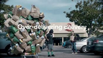 Shipt TV Spot, 'Over-Delivering Delivery: Groceries' - Thumbnail 7