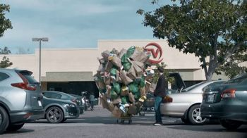 Shipt TV Spot, 'Over-Delivering Delivery: Groceries' - Thumbnail 3