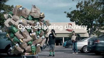 Shipt TV Spot, 'Over-Delivering Delivery: Groceries' - Thumbnail 6