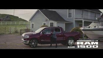 Ram Truck Month TV Spot, 'Another Big Reason' [T2]