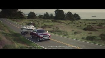 Ram Truck Month TV Spot, 'Another Big Reason' [T2] - Thumbnail 3