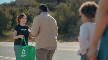 Shipt TV Spot, 'Over-Delivering Delivery: Diaper' - Thumbnail 5