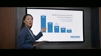 Paychex TV Spot, 'Big Moment'