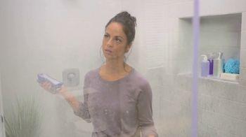 Kaboom Foam-Tastic with OxiClean TV Spot, 'Sprays on Blue' - Thumbnail 1