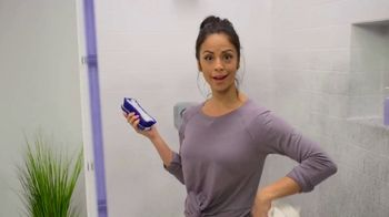 Kaboom Foam-Tastic with OxiClean TV Spot, 'Sprays on Blue'