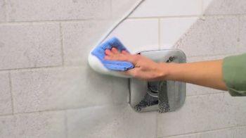 Kaboom Foam-Tastic with OxiClean TV Spot, 'Sprays on Blue' - Thumbnail 5