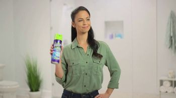 Kaboom Foam-Tastic with OxiClean TV Spot, 'Sprays on Blue' - Thumbnail 7