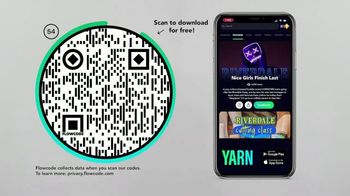 Yarn TV Spot, 'First Ever Interactive Commercial' - Thumbnail 2