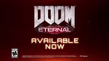 DOOM Eternal TV Spot, 'Dominant Life Form' - Thumbnail 7