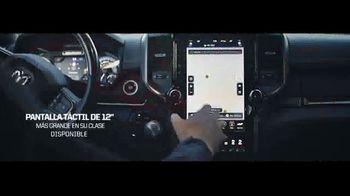 Ram Trucks Mes de la Camioneta TV Spot, 'Más capaz' [Spanish] [T2] - Thumbnail 4