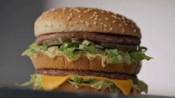 McDonald's Big Mac TV Spot, 'Queridos fans' [Spanish] - Thumbnail 1