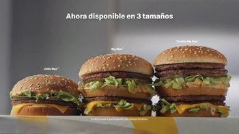 McDonald's Big Mac TV Spot, 'Queridos fans' [Spanish] - Thumbnail 6