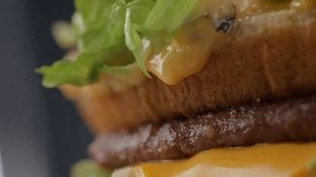 McDonald's Big Mac TV Spot, 'Queridos fans' [Spanish] - Thumbnail 3