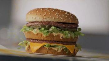 McDonald's Big Mac TV Spot, 'Queridos fans' [Spanish] - Thumbnail 4