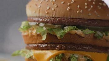 McDonald's Big Mac TV Spot, 'Queridos fans' [Spanish] - Thumbnail 5