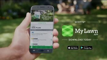 Scotts Turf Builder Thick'r Lawn TV Spot, 'Worn Down Lawn' - Thumbnail 10