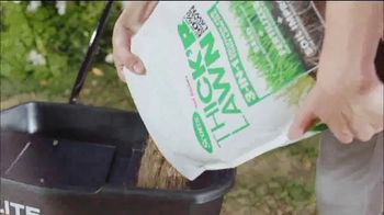 Scotts Turf Builder Thick'r Lawn TV Spot, 'Worn Down Lawn' - Thumbnail 4