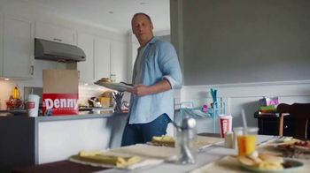 Denny's TV Spot, 'Waived Delivery Fees'