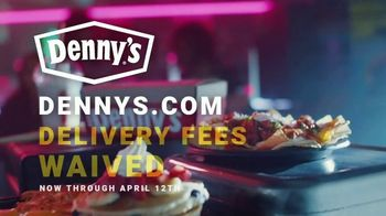 Denny's TV Spot, 'Waived Delivery Fees' - Thumbnail 7