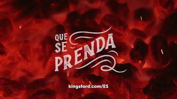 Kingsford TV Spot, 'Aquellos amigos' [Spanish] - Thumbnail 8