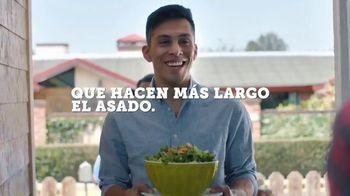 Kingsford TV Spot, 'Aquellos amigos' [Spanish]