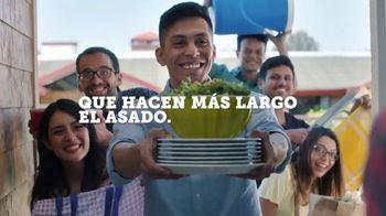 Kingsford TV Spot, 'Aquellos amigos' [Spanish] - Thumbnail 4