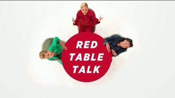 Facebook Watch TV Spot, 'Red Table Talk' - Thumbnail 8