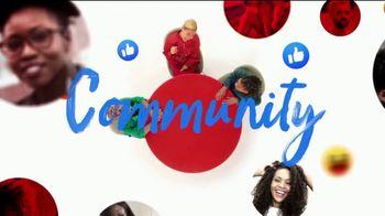 Facebook Watch TV Spot, 'Red Table Talk' - Thumbnail 6