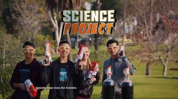 Nerf Ultra 2 TV Spot, 'Trick Shots: Science Project & Dunk Tank'
