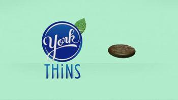 YORK Peppermint Pattie TV Spot, 'Tammy: York Mode: YORK THiNS' - Thumbnail 7