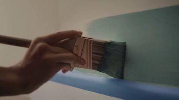 BEHR Paint TV Spot, 'Today Let's Paint' - Thumbnail 5