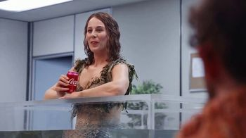 Coca-Cola Cherry Vanilla TV Spot, 'Focus Group: Gemini' - Thumbnail 7