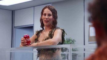 Coca-Cola Cherry Vanilla TV Spot, 'Focus Group: Gemini' - Thumbnail 8