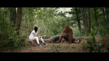 Progressive TV Spot, 'Sadsquatch'
