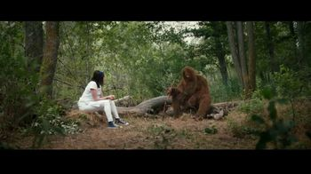 Progressive TV Spot, 'Sadsquatch' - Thumbnail 10