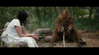 Progressive TV Spot, 'Sadsquatch' - Thumbnail 2