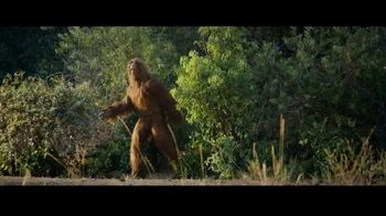 Progressive TV Spot, 'Sadsquatch' - Thumbnail 4