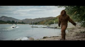 Progressive TV Spot, 'Sadsquatch' - Thumbnail 7